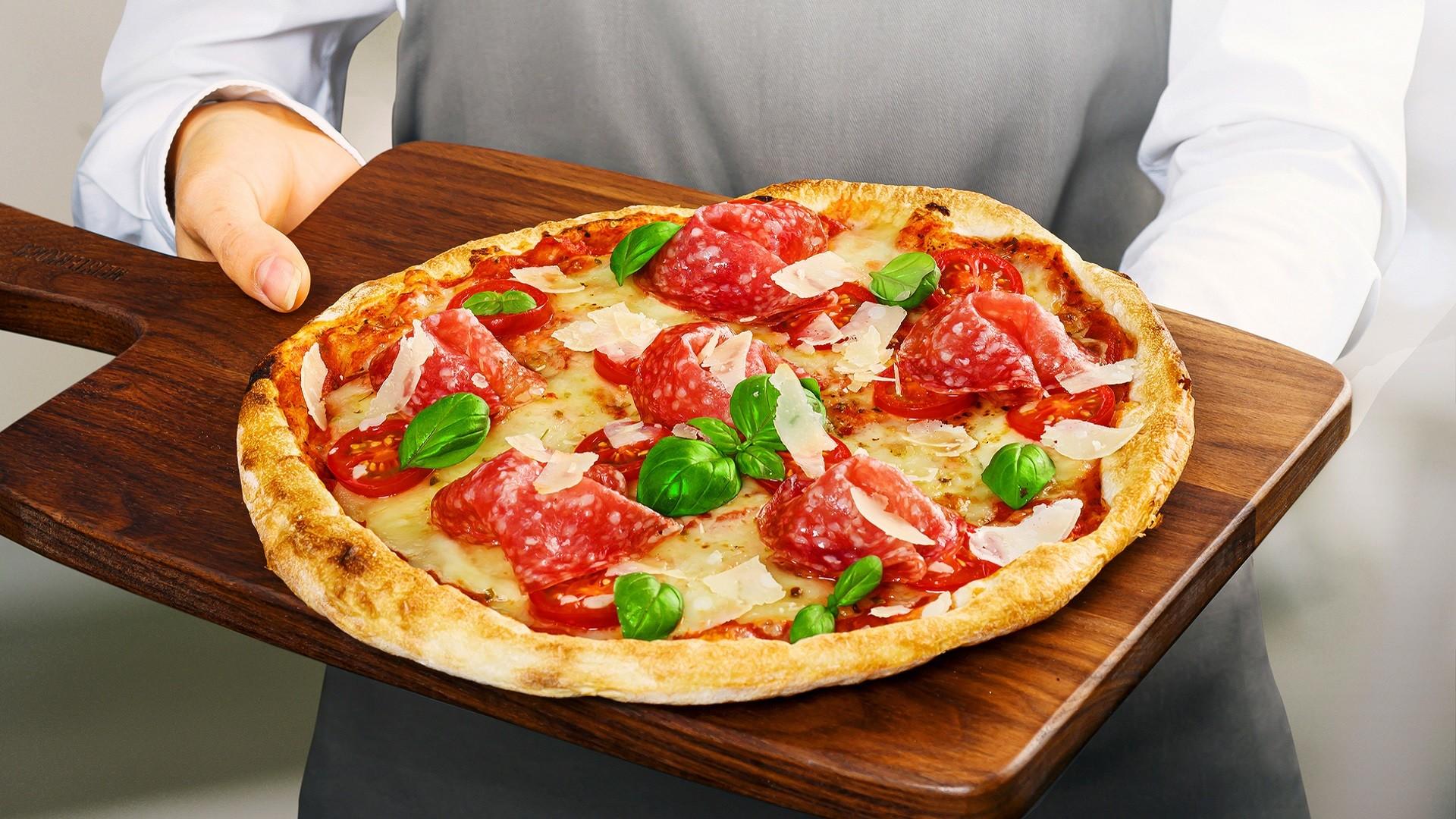 Pizza Perfettissima
