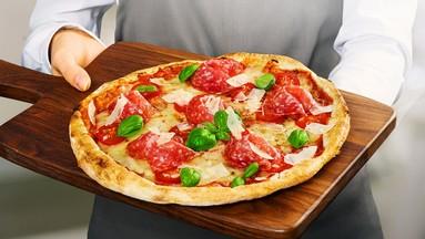 Pizza Perfettissima-Konzept