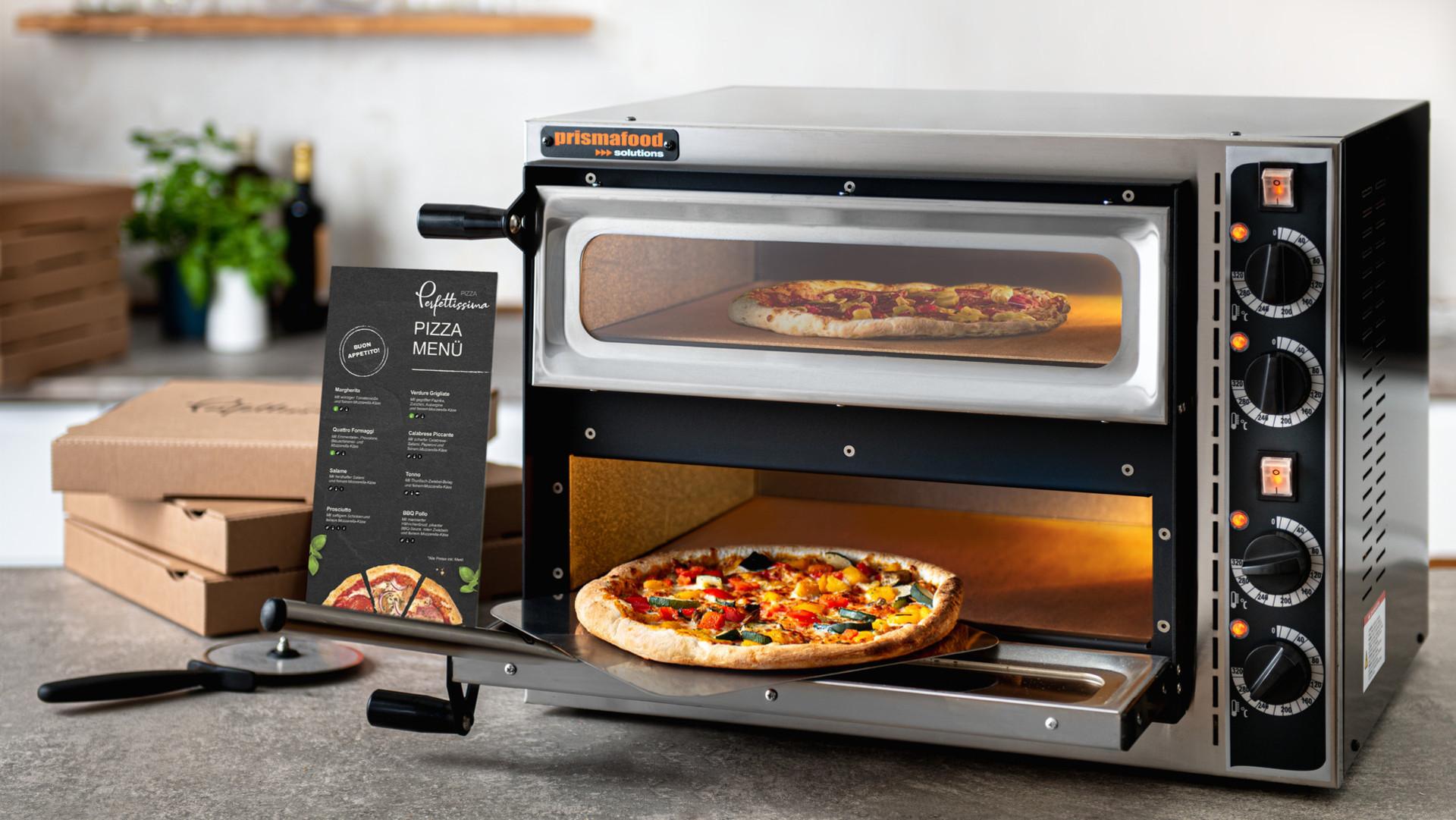 Die Pizza Perfettissima Welt für Ihre Küche