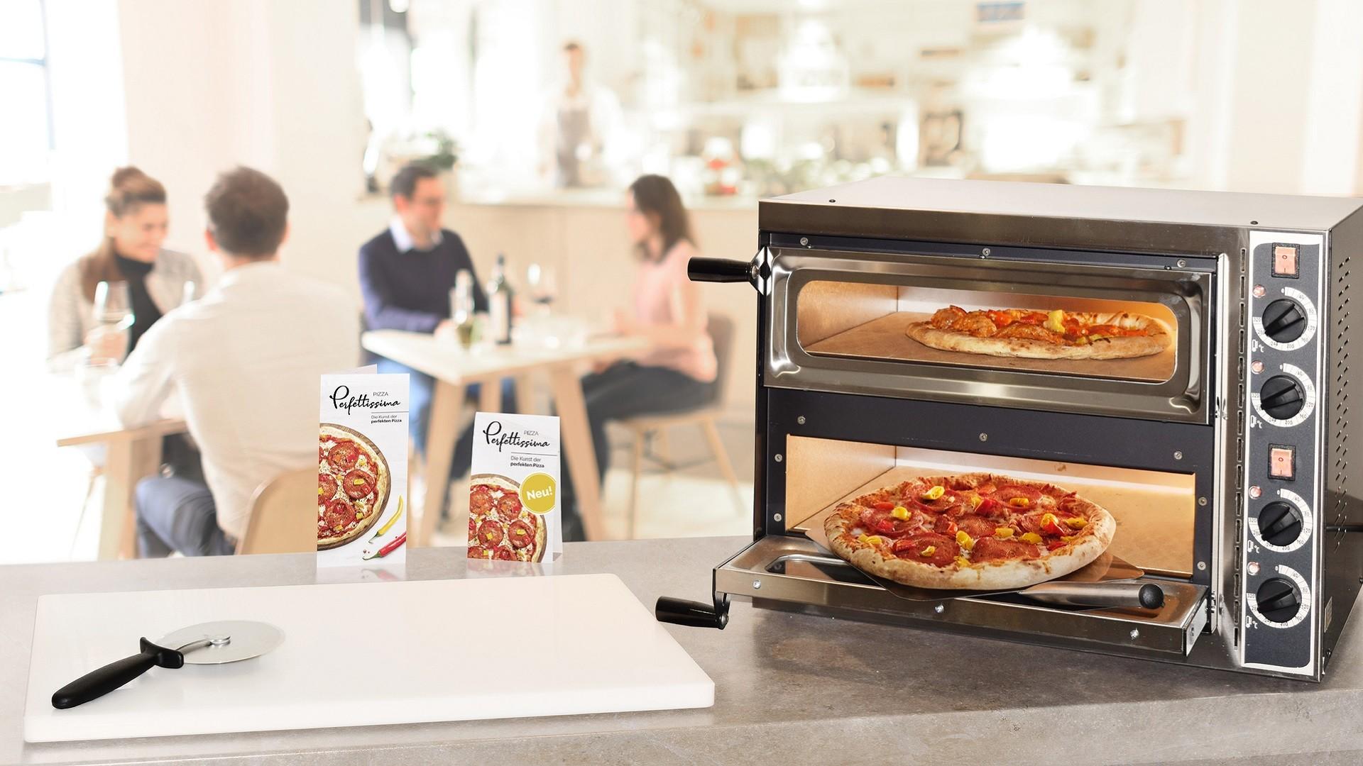 Step 1: Ihnen fehlt der passende Ofen?