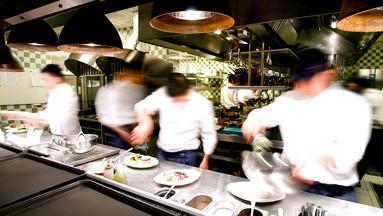 Fachkräftemangel in der Großküche