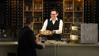 Pizza Perfettissima Hotelbar