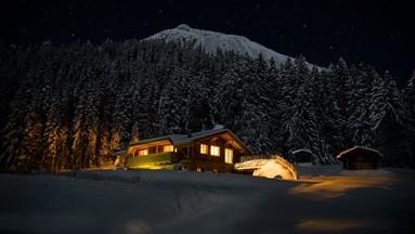 Hüttenzauber - kulinarische Highlights zur Skisaison