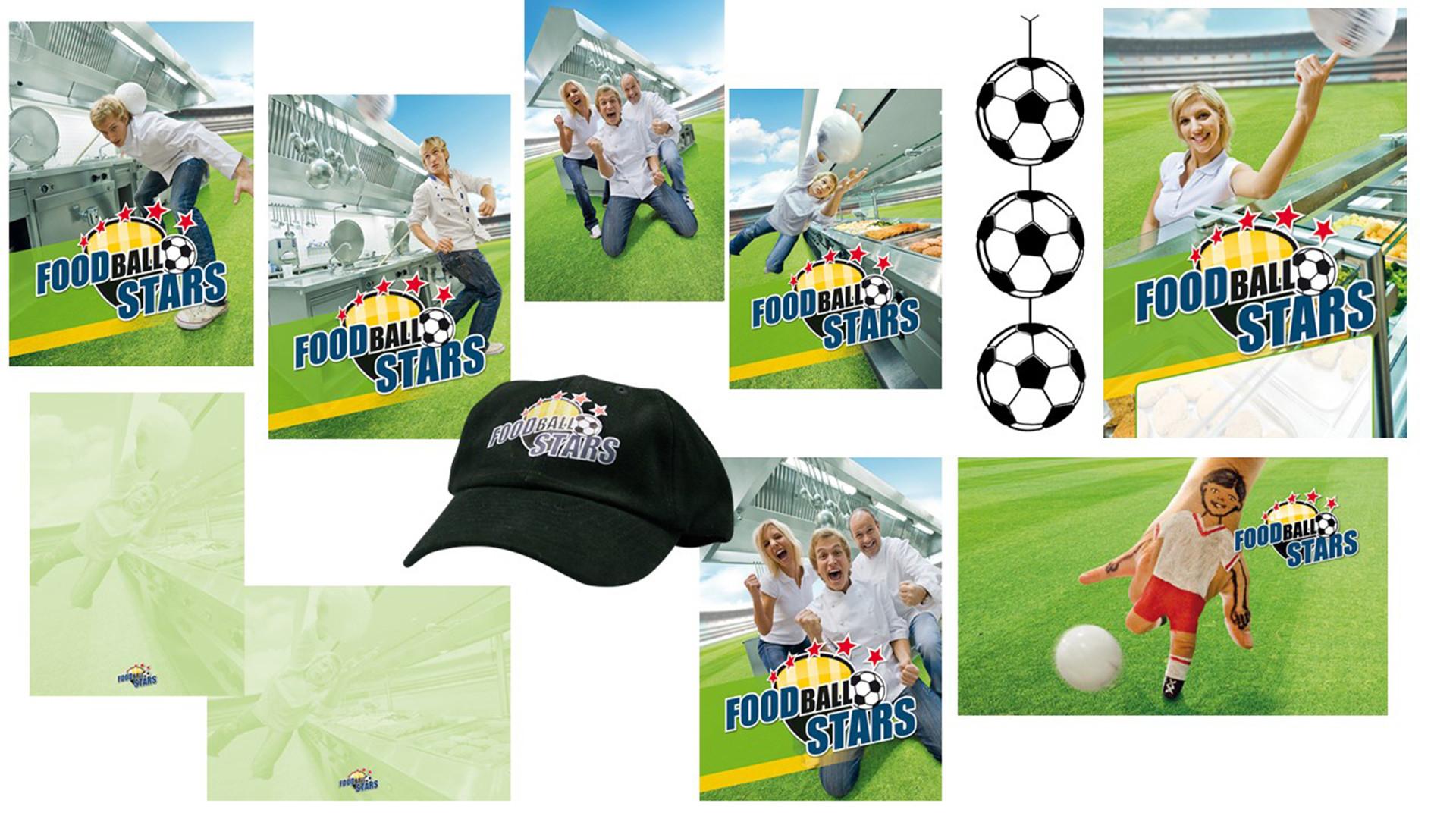 Aktionsmaterial zur Themenaktion Sport