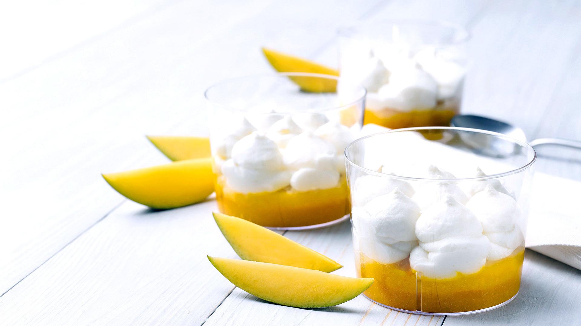 Hochwertiger Dessert-Genuss zum Mitnehmen