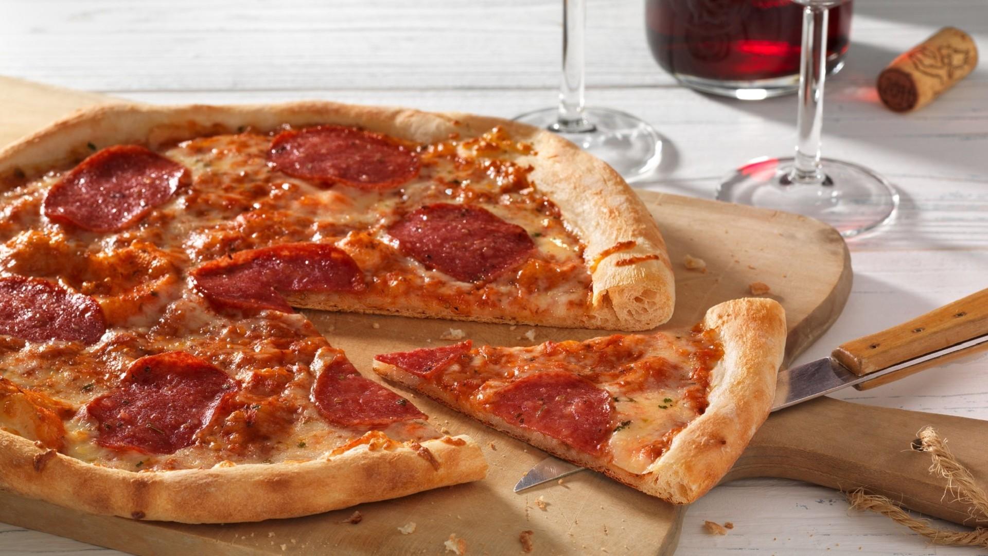 Die Kunst der perfekten Pizza
