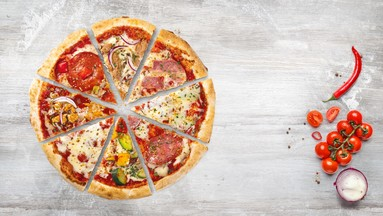 Pizza Perfettissima - die Kunst der perfekten Pizza