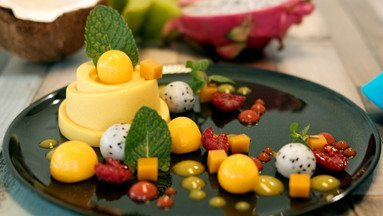 Modern Cuisine mit Convenience-Seminar