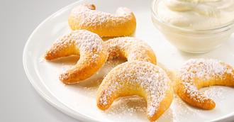 Vanillin-Zucker