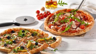 Pizza Perfettissima Rezepte