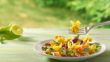 Saccottini Mangold-Crème fraîche