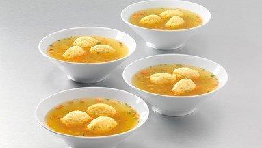 Suppen & Brühen