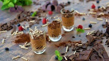 Dessert-Toppings