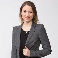 Fachberaterin Annika Fuchs